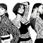 Perfume does the ending theme song for YKK animated short