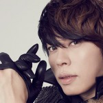 T.M.Revolution's add-on show in Taiwan
