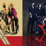 X JAPAN's Madison Square Garden Concert Will Be Live-Viewed in Theaters!