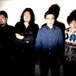 ZAZEN BOYS, Sound of All 21 Songs From Fukuoka Live Available for Free!