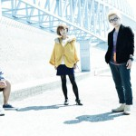 "FOUR GET ME A NOTS will release their 2010 album, ""TRIAD"", in Korea"