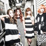 "SCANDAL, Out to the World with ""HELLO WORLD"""
