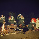SEKAI NO OWARI and Owl City's first joint concert captured in music video