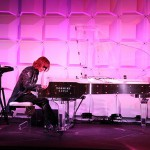 Yoshiki Performed  the Worldly-Known Japanese Character, Hello Kitty's Official Theme Song...