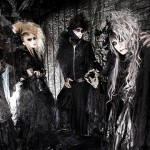 THE SOUND BEE HD new mini-album [DAWN OF THE DEAD ~Shikabane no Yoake~] on sale January 14...