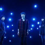 "Ling Tosite Sigure's ""Who What Who What"" confirmed as theme song for PSYCHO-PASS theatrica..."
