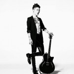 "MIYAVI releases his American-produced ""Let Go"" to the world"