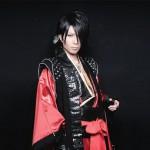 Unprecedented Visual-kei Enka singer TSUKASA challenges Rock by Enka