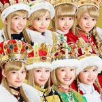 "Ebi-Chu's 2nd Album ""Kin-Pachi"", Early CD Sale in Taiwan"