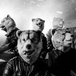 "MAN WITH A MISSION, all members appear in ""Winning Eleven"""