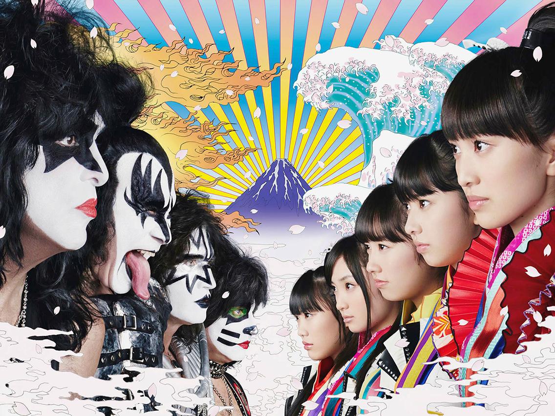 Momoiro-Clover-Z