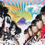 "Momoiro Clover Z vs KISS, ""YUMENO UKIYOI NI SAITEMINA"" music video released"