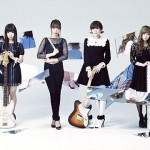 Silent Siren's first Nippon Budokan concert. Tour including overseas dates starts in April...
