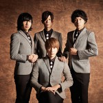 THE BAWDIES, Taiwan tour, add-on shows