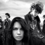"LIVE VIEWING JAPAN PRESENTS ""VAMPS LIVE 2014-2015"" LIVE BROADCAST IN MOVIE THEATERS IN JAP..."