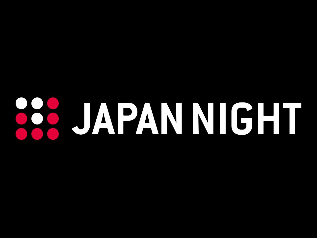 JAPAN-NIGHT