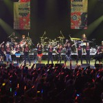 LANTIS ANISONG WORLD TOUR COMPLETES SUCCESSFUL LAS VEGAS PERFORMANCES