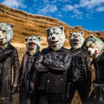 MAN WITH A MISSION revealed the new artist photo. Jean-Ken Johnny will appear at Grammy Aw...