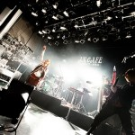 AN CAFÉ, 700 gather at TSUTAYA O-WEST