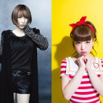 Eir Aoi & Luna Haruna perform double theme song for the first time at Hong Kong C3