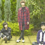 indigo la End and GESU NO KIWAME OTOME, Taiwan release of first albums