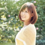 """Ayaka is the first Japanese artist to release """"iTunes Session"""". Distributed to 110 countri..."""