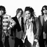 """Over The L'Arc-en-Ciel"" International Broadcast On Ustream"