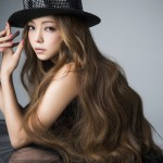 Namie Amuro x Taiwanese diva Jolin Tsai. Bewitching Asian collaborative music video