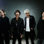 ONE OK ROCK Live Tour in Europe