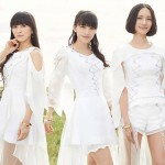 Perfume's first documentary movie