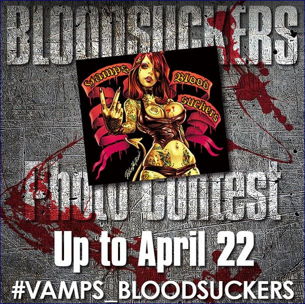 VAMP-Bloodsuckers-Instagram