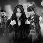 VAMPS will join Apocalyptica's UK tour in November