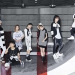 AAA launches their first Asia tour in Singapore