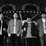 "ASIAN KUNG-FU GENERATION's ""Wonder Future"" release on May 27. Latin America tour announced"