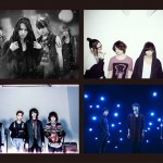 JAPAN NIGHT London, VAMPS, [Alexandros], OKAMOTO'S, Ling Tosite Sigure