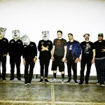 "MAN WITH A MISSION×Zebrahead split release details. Collaborative track, ""database"" includ..."