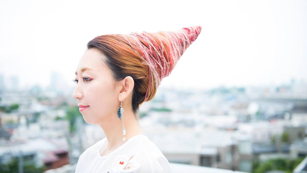 pics Rie Fu