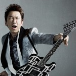 Tomoyasu Hotei signs with overseas rock label