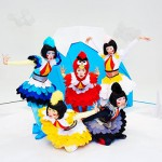 TEMPURA KIDZ and Angry Birds collaboration digitally released to 39 countries worldwide