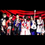 Wagakki Band's first solo overseas show is a success! 2400 fans in Taiwan over 2 days