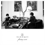 BAROQUE's new album digitally released worldwide. Preview videos for all songs