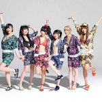 Nico Live streams Dempagumi.inc and Hello Kitty's collaboration concert in its entirety