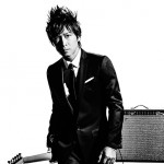 "INORAN announced his upcoming new album ""Beautiful Now"" to be released on August 26th and ..."
