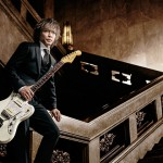 Fender will release INORAN (LUNA SEA) signature model