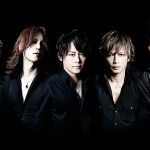 "LUNA SEA ""LUNATIC FEST."" LUNACY was announced as the opening act for both days"