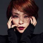 Namie Amuro tour starts! Taiwan and Hong Kong engagements and limited-time Twitter too