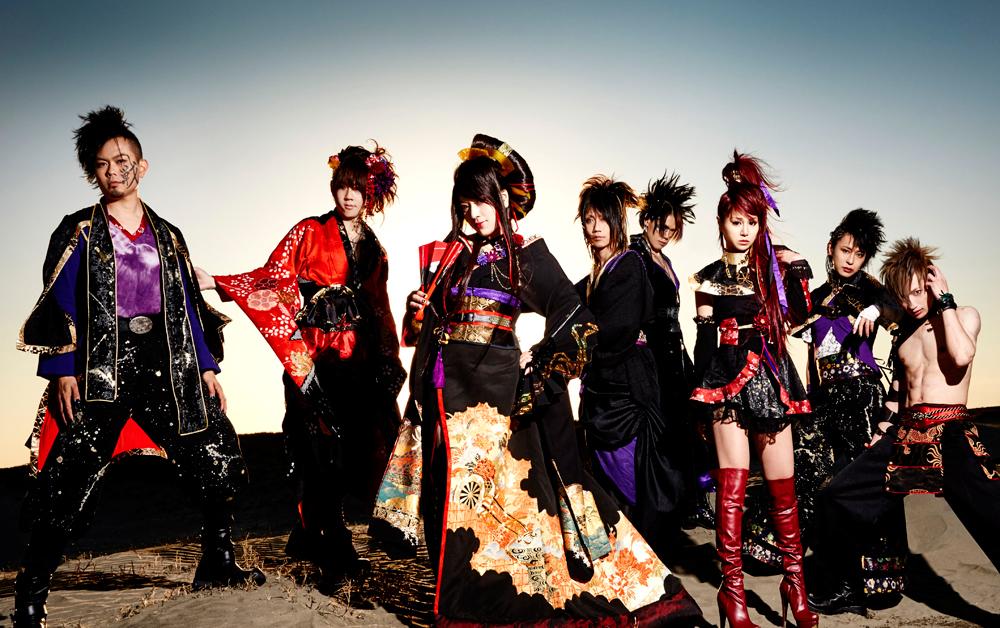 Wagakki-Band