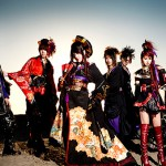"Wagakkiband will appear on ""Anime Expo 2015"" in LA from July 2nd until July 5th...."