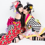 YANAKIKU RETURNS TO J-POP SUMMIT 2015
