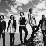 BIGMAMA Japan tour add-on shows in Taiwan
